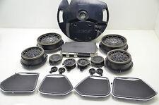 Audi Q3 8U Bose Soundsystem 8X0035223C  Verstärker Amplifier Lautsprecher Blende
