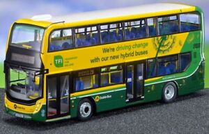 NORTHCORD DUBLIN BUS ALEXANDER DENNIS E400 MMC IEBUS 0007