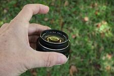 Fujinon 50mm f/1.4 Prime Lens with M42 Universal Screw Mount