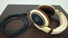 SENNHEISER HD598 Open type headphones Working Properly Free Shipping (d1023 JP