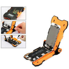 4-in-1 Adjustable Fixed Screen Repair Holder Clamp Teardown Tool for Phone