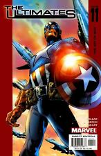 Ultimates v1 #11, Nm 9.4, 1st Print, 2003, Unlimited Shipping Same Cost