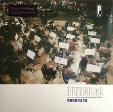 PORTISHEAD - Roseland NYC Live 2 x LP - 180 Gram Vinyl Album Downtempo Trip Hop