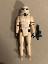 Star Wars Kenner 1977 Stormtrooper figure COMPLETE