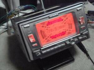 carrozzeria CD MDLP Receiver FH-P616MD