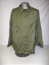 e0593 US Vietnam OD Jungle Jacket only Medium-Short original Rip Stop W14F