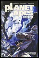 Planet of the Apes Cataclysm Vol 2 Trade Paperback TPB PotA Alex Ross cover art