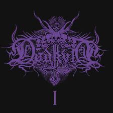 Dodkvlt - I CD,Sargeist,Horna,Finland BM, Goats of Doom