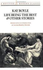 Life Being the Best & Other Stories (A Revived Modern Classic)-ExLibrary