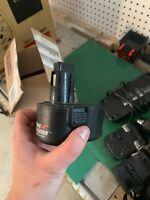 Black & Decker PS140 Fire Storm 14.4V NOS Battery Genuine - TESTED