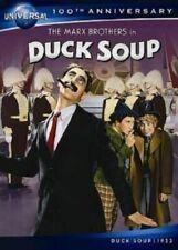 Duck Soup [Dvd + Digital Copy] (Universal's 100th Anniversary) ~ Dvd Raquel Tor