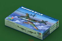 Hobbyboss 1/48 80373 Messerschmitt Me262A-1a/U5 Model kit Hot
