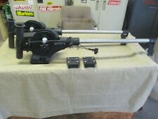 2 CANNON MAGHUM 10A ELECTRIC DOWNRIGGERS