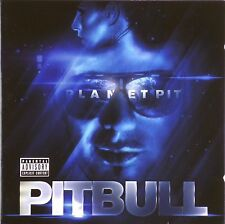 CD - Pitbull - Planet Pit - #A3309