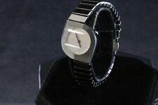 Rado Cerix High Tech Ceramic Diamond Accent Ladies Watch R25473722 Swiss Quartz