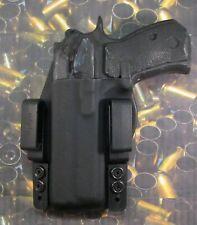 Hunt Ready Holsters: CZ 75 P01 Kydex LH IWB Holster