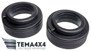 Rear coil spacers 30mm for Hyundai SANTA FE, VERACRUZ, IX55, CM10 Lift Kit