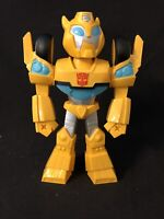 "Playskool Heroes Transformers Rescue Bots Academy Lot 10"" Bumblebee"