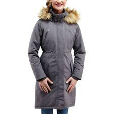 Cappotti e giacche da donna lunghezza al ginocchio con cerniera taglia L