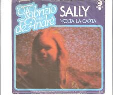 FABRIZIO DE ANDRE - Sally