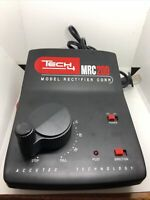 MRC 260 Train Controller Tech4