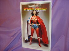 WONDER WOMAN LINDA CARTER POSTER (COPY)SPECIAL LAMINATED 11'' BY 17''