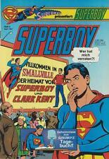 Superboy 1981/ 4 (Z1), Ehapa