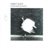 Robert Plant : Principle of Moments, The (Remastered) CD (2007) ***NEW***