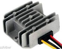 Voltage Booster Power DC Converter Step Up Regulator 12V to 24V 3A 72W generic
