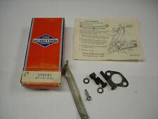 NOS  OEM 298081 Carburetor Bracket Kit Briggs & Stratton