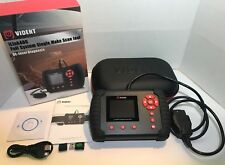 VIDENT iLink400 LAND ROVER & JAGUAR Full System OE-Level OBD2 Scan Tool