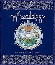 Wizardology: The Book of the Secrets of Merlin (Ologies) Master Merlin
