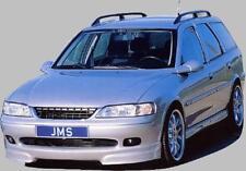 JMS Frontspoilerlippe Racelook Opel Vectra B