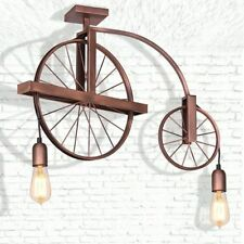 Plafonniers et lustres suspensions en métal pour le bureau