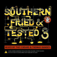 Southern Fried and Tested - Volume 3 [New & Sealed] CD