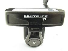 "Used Odyssey White Ice 2-Ball Blade 36"" RH Putter"