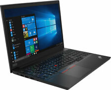 "Lenovo ThinkPad E15 15.6"" Full HD i7-10510U 8GB 256GB SSD Windows 10 Pro La"