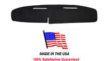 78-80 Toyota Cressida Dash Cover Black Carpet TO18-5 Made in the USA
