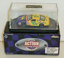 Jimmy Spencer #23 Smokin' Joe's 1997 1/64 Action Thunderbird Stock Car
