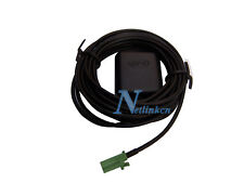 ACTIVE GPS ANTENNA FOR PIONEER  AVIC-F700BT AVIC-F7010BT AVIC-F70DAB AVIC-F710BT