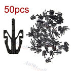 50pc Grille Clip Retainer Fastener For Isuzu FVR NQR NRR Pickup Rodeo 8942180270