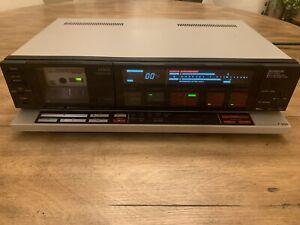 Aiwa AD-F990U Cassette Deck