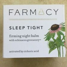 Farmacy Sleep Tight Firming Night Balm 1.7 oz 50 ml NEW IN BOX