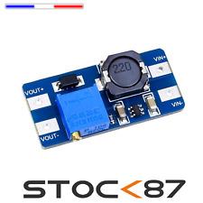 5300# 1 à 5pcs module MT3608 Alimentation Réglable DC-DC Step-Up 3~28V