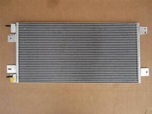 OEM Jeep Dodge Chrysler Condenser A/C AC Plumbing Air Conditioning 05191287AA