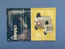 Mirro Pressure Canner Over Pressure Plug #92500   NEW