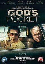 Gods Pocket [DVD][Region 2]