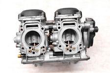 05 Arctic Cat 650 V-Twin 4x4 Carburetors Carbs