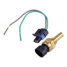 Kühlmittel Temperatur Sensor & Anschluss Für Buick Cadillac Chevrolet GMC Hummer