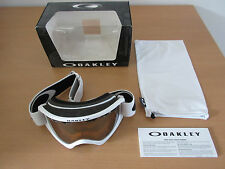 oakley skibrille o2 xs